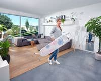 LEIFHEIT Classic Ironing Board Small 110x30cm